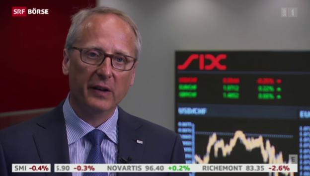 Video «SRF Börse vom 09.03.2015» abspielen