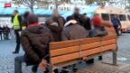 Video «Drogenjagd in Lausanne – Ein Katz und Maus Spiel» abspielen