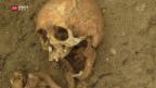 Video «Die Solothuner Knochendetektive» abspielen