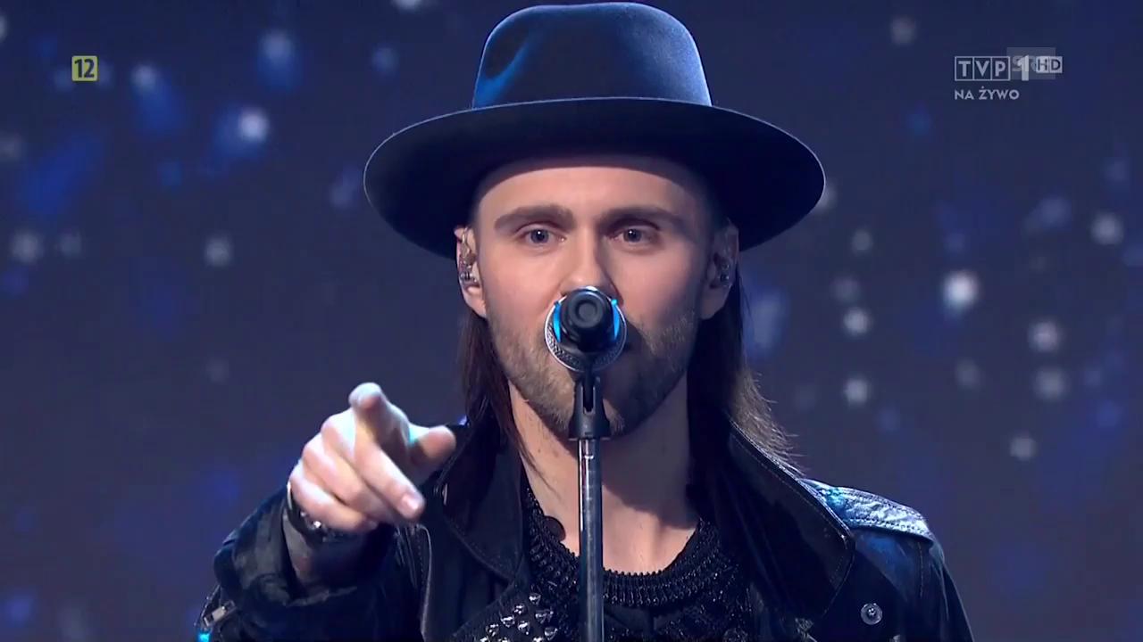11. Polen - Gromee feat. Lukas Meijer «Light Me Up»