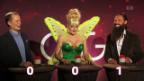 Video ««G&G»-Weihnachtsquiz: Wer zieht ins Finale ein?» abspielen