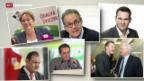 Video «Die Wirksamkeit von Quereinsteigern» abspielen