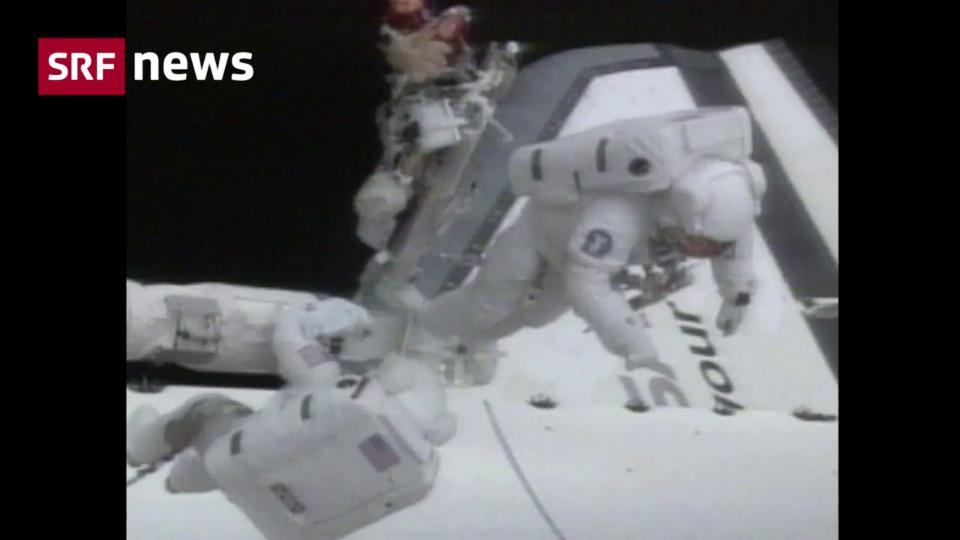 ESA: Astronaut*innen gesucht