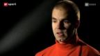 Video «Der harte Kampf des Didier Défago» abspielen