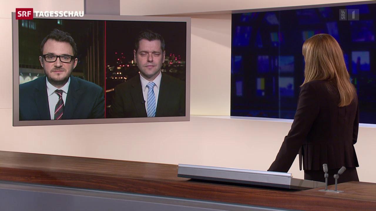 Korrespondenten zum «Erfolg» für Cameron