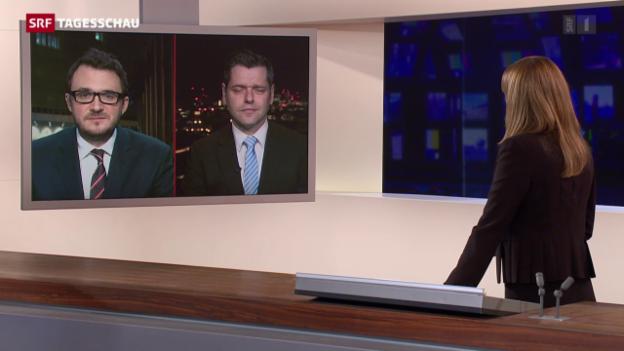 Video «Korrespondenten zum «Erfolg» für Cameron» abspielen