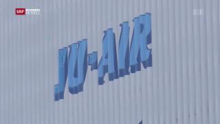 Video «JU-Air will wieder fliegen» abspielen