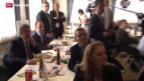 Video «Wähler lehnen SVP-Durchsetzungsinitiative ab» abspielen