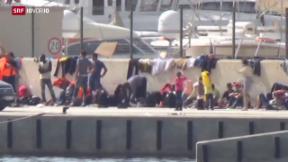 Video «Tragödie am Bosporus» abspielen