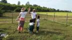 Video «Dominique und Marcos bewegende Momente» abspielen