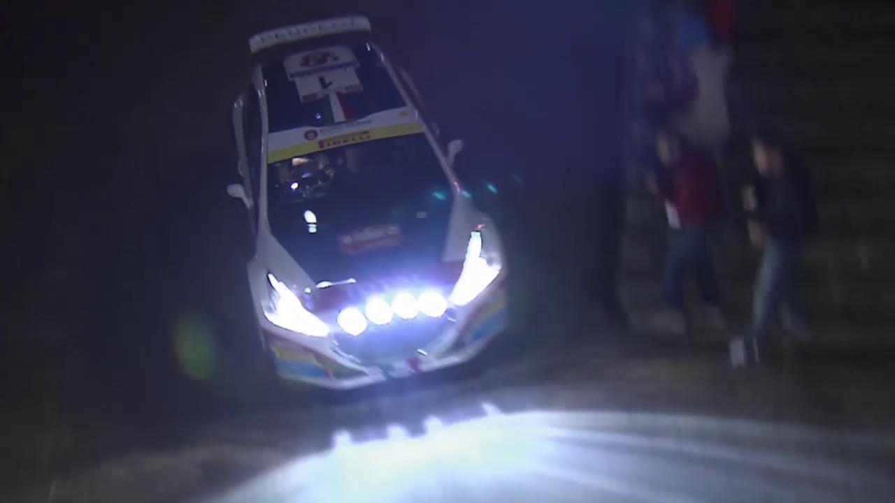 Targa Florio - Autorennen am Rande der Unterwelt