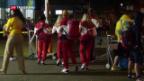 Video «Aufregung vor Olympia» abspielen