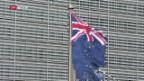 Video «Die historische Zweckehe zwischen den Briten und der EU» abspielen