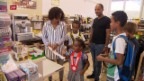 Video «Eritreische Familie bringt Leben ins Dorf zurück» abspielen