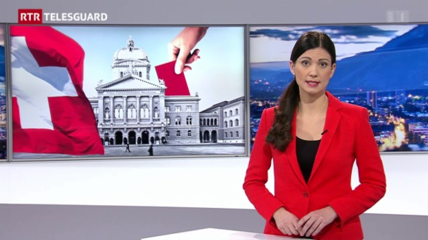 Laschar ir video «Gea per in segund tunnel dal Gotthard»