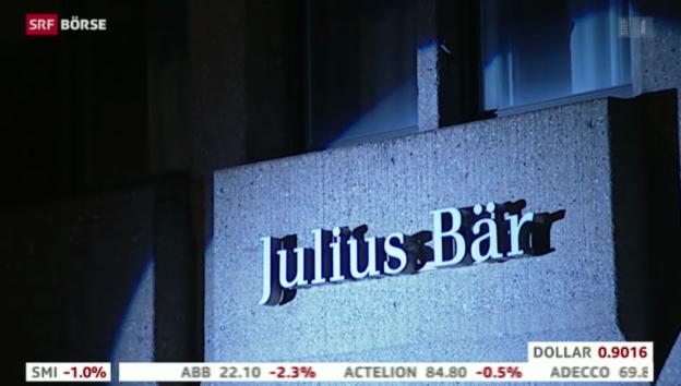 Video «SRF Börse vom 03.02.2014» abspielen
