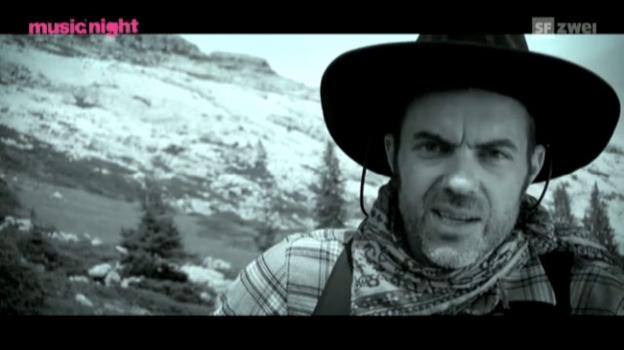 Video «Wilder Westen im Entlebuch: Tobi Gmür» abspielen