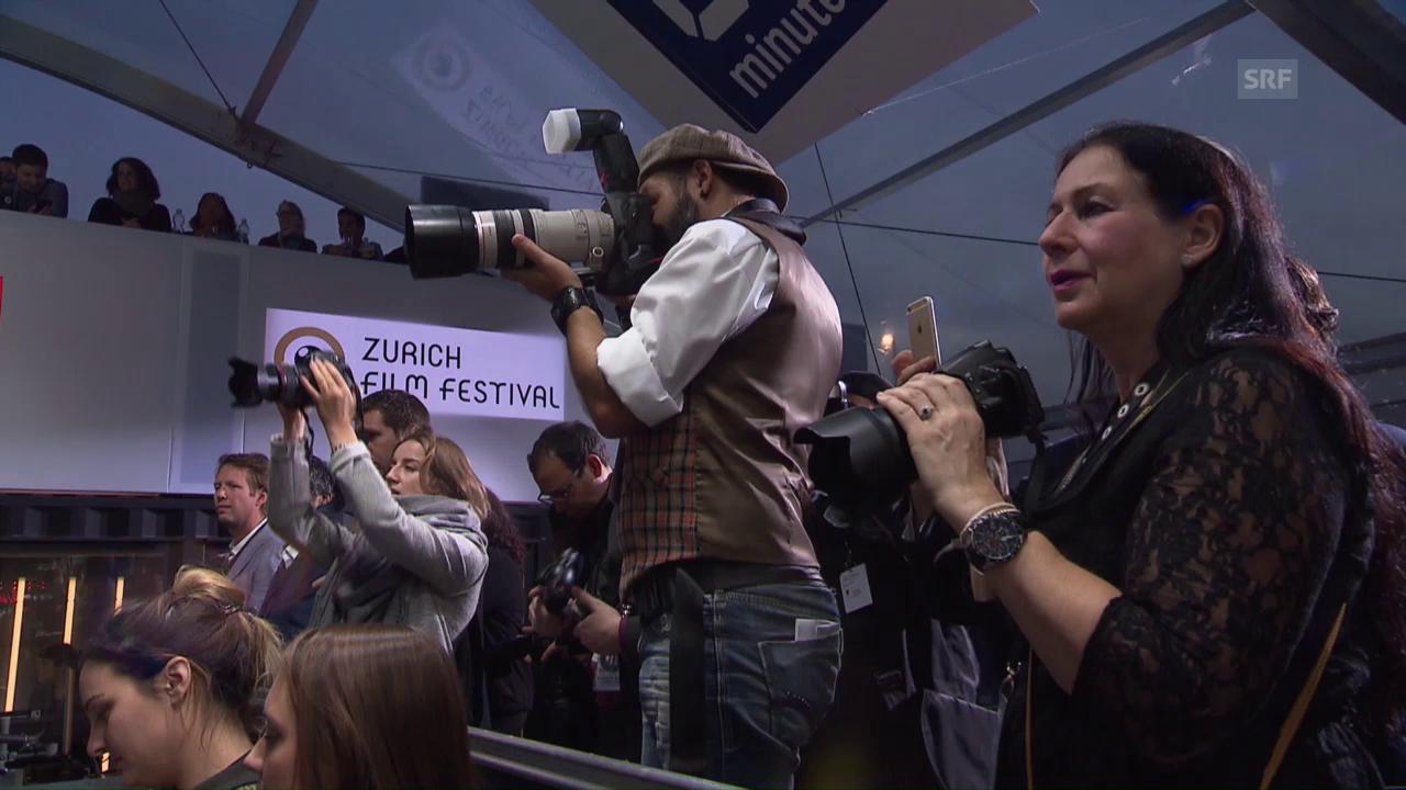 Filmfestival Zürich 2016 - Das Spezial