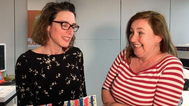 Video «Kindheitserinnerungen an den Muttertag» abspielen