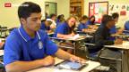 Video «Run auf Privatschulen in den USA» abspielen