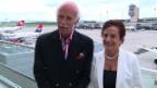 Video «48 Jahre Liebe: Anton Mosimann und seine Kathrin» abspielen