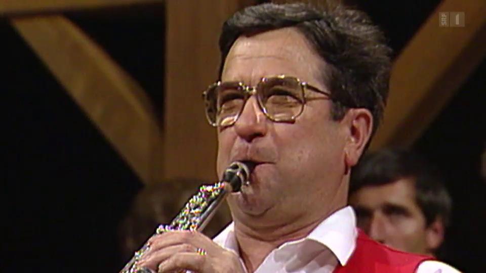 Kapelle Hans Aregger: «Illi Schottisch» (1990)