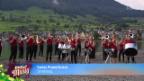 Video «Swiss Powerbrass» abspielen