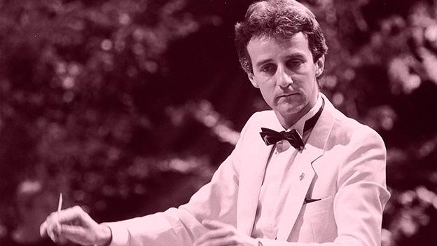 Reto Parolari über Dirigenten-Abschied und Faszination Zirkus
