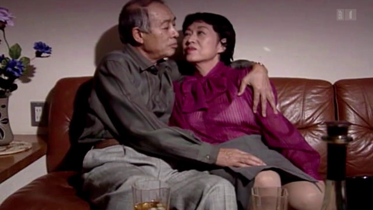 Erotik im Alter – Japans Senioren kennen keine falsche Scham