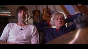 Video ««Du & I gäge Räscht vo de Wält» – Hanery Amman und Adrian Stern» abspielen