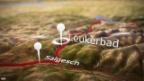 Video «Live aus Leukerbad, Kochen im Biwak» abspielen