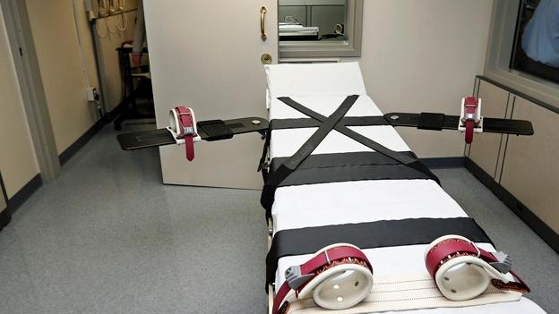 Weniger Todesstrafen vollstreckt als früher