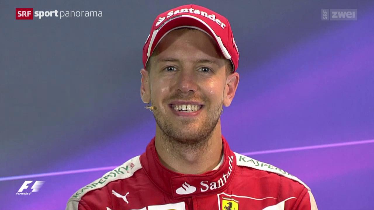 Formel 1: GP Singapur