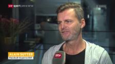 Video «Was die Experten über Vladimir Petkovics «Öffnung» sagen» abspielen