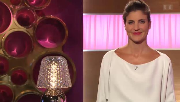 Video «Glanz und Gloria vom 15.07.2015» abspielen