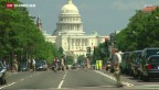 Video «US-Haushaltsstreit: «Shutdown» rückt näher» abspielen