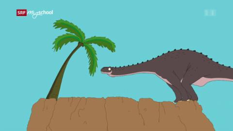 Ralph und die Dinosaurier: Vulcanodon (22/26)