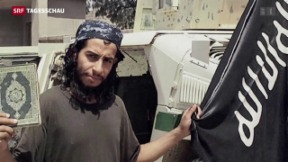 Video «Terror-Drahtzieher ist tot» abspielen