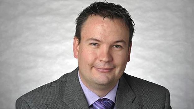 Glen Aggeler will auf Standortmarketing setzen