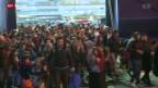 Video «Österreich will Europa «Druck machen»» abspielen