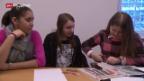 Video «Lektion Dada - Anti-Kunst macht Schule» abspielen