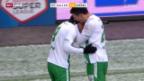 Video «Fussball: St. Gallen - Basel» abspielen