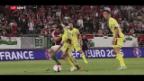 Video «Rumäniens neugewonnener Stolz» abspielen