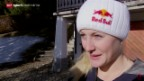 Video «Freestyle: WM, Fanny Smith und die Mission Titelverteidigung» abspielen