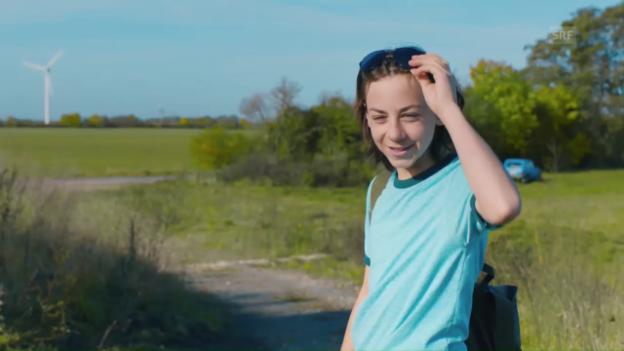 Video ««Tschick» (Trailer)» abspielen