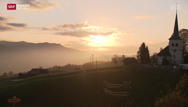 Video «Schweiz aktuell vom 02.12.2013» abspielen