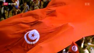 Video «Tunesien kommt nicht zur Ruhe» abspielen
