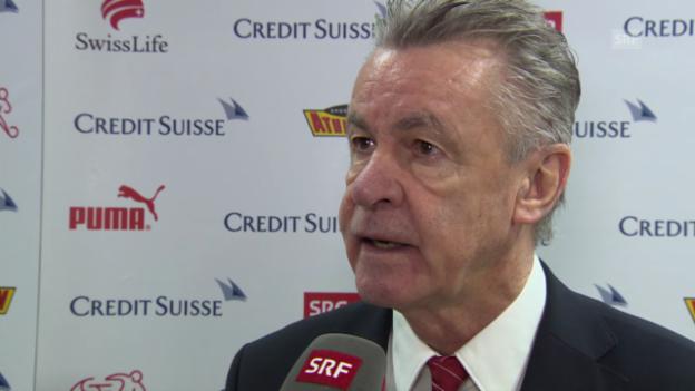 Video «Fussball: Ottmar Hitzfeld über Pajtim Kasami» abspielen