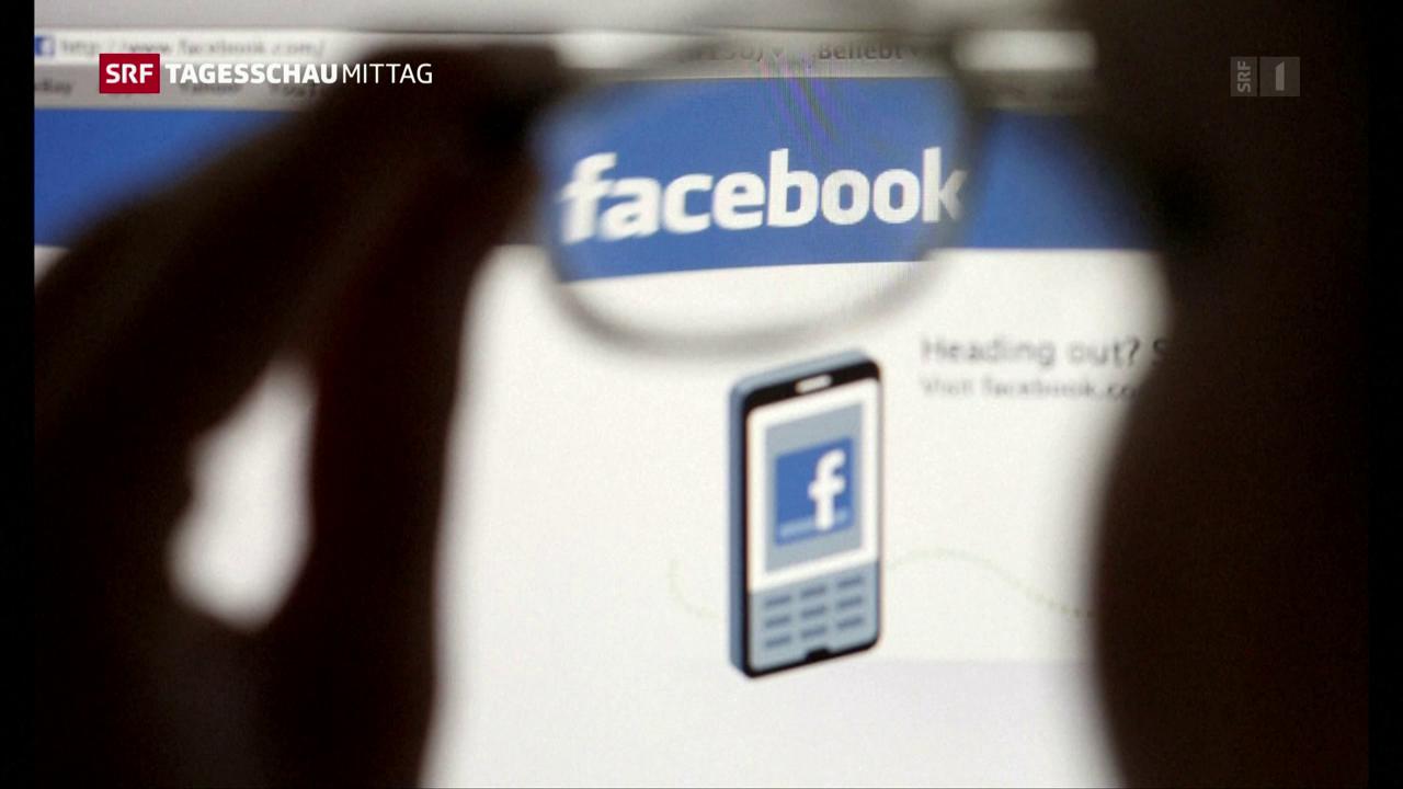Abkehr von Firmenwerbung bei Facebook