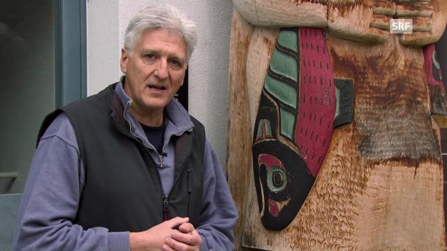 Was der Lachs für Ureinwohner Amerikas bedeutete.